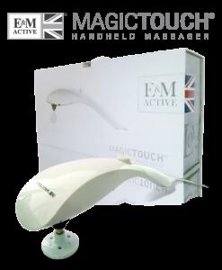 Maxburn Handheld 02-01
