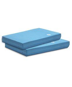 Balance-Pad,-half-size-(pair)-(blue)