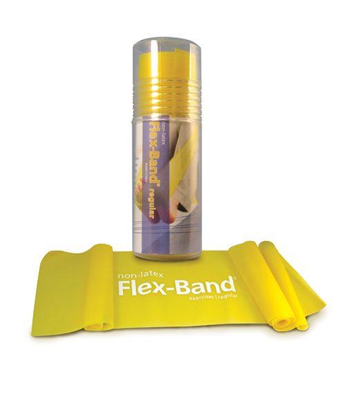 yellow-flexband