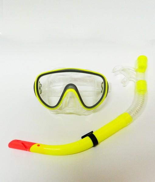 Masker-snorkle-beginer-series