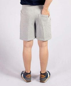 JOGER KNEE MISTY back