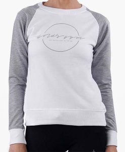 Sweater signature Misty front__