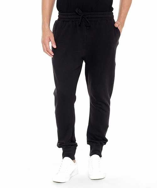 JOGGER PANTS SUPREMACY CHARCOAL